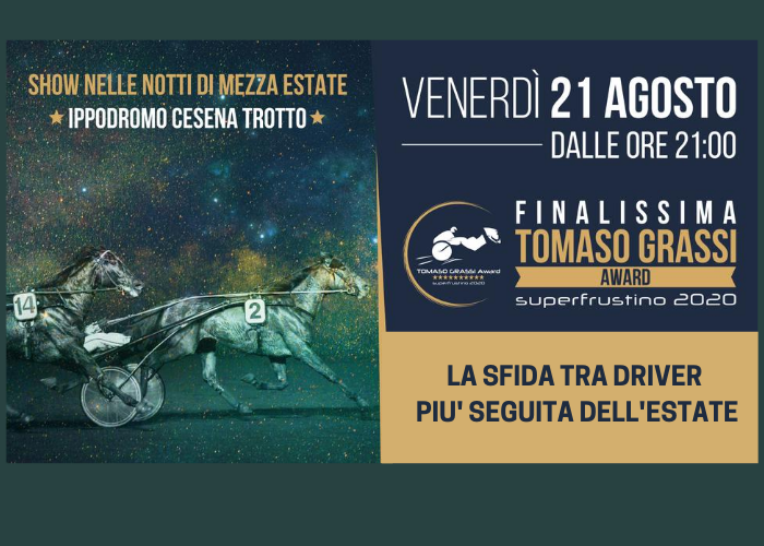 La finale del Tomaso Grassi