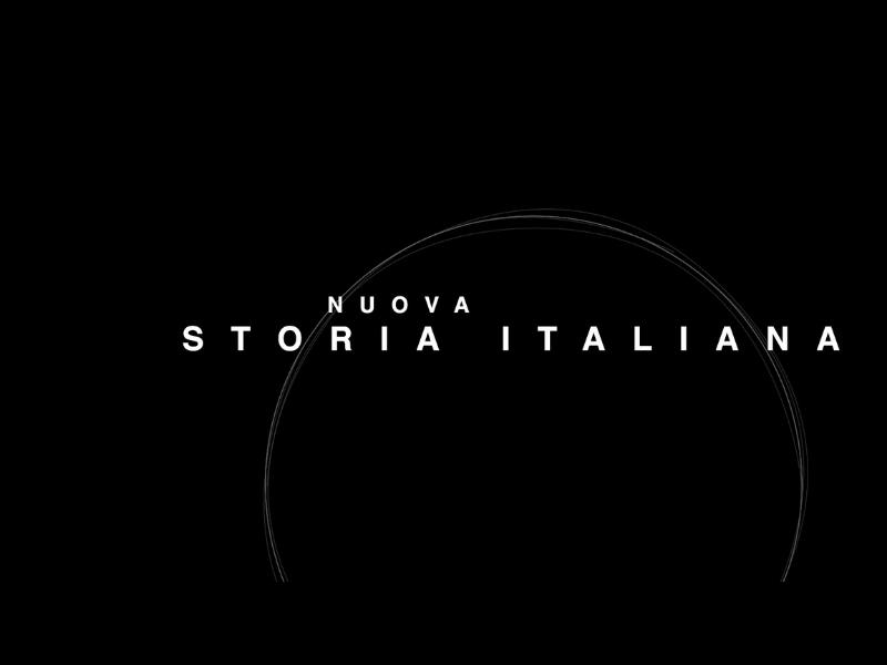 nuova storia italiana